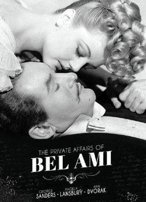 The Private Affairs of Bel Ami 1947
