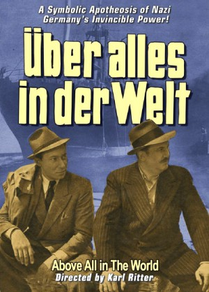 Uber alles in der Welt / Above All in the World (1941) DVD5