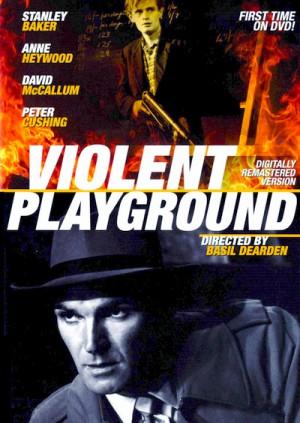 Violent Playground 1958