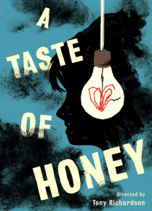 A Taste of Honey 1961 Criterion Collection