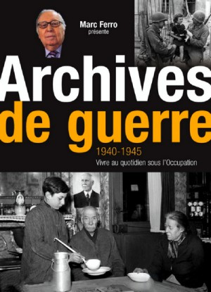 Archives de guerre (1940-1945)