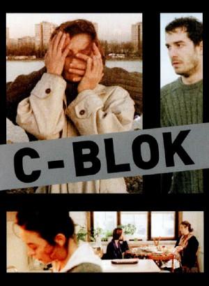 C Blok / Block C (1994) DVD9
