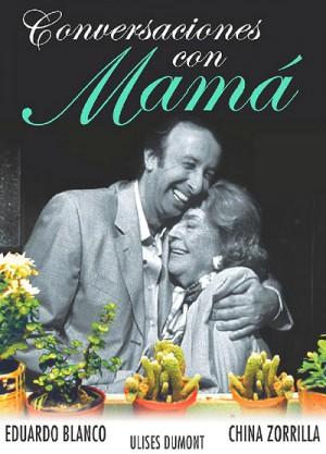Conversaciones con mama / Conversations with Mother (2004) DVD5