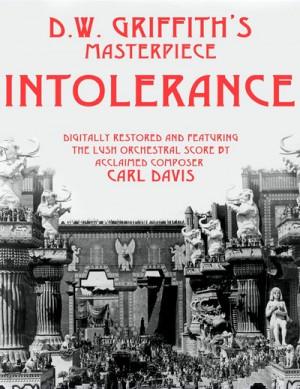 Intolerance (1916) Cohen Film Collection