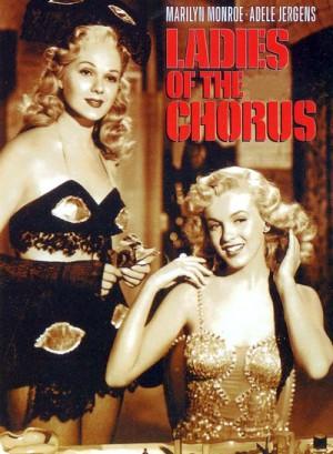 Ladies of the Chorus 1948