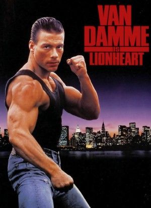 Lionheart 1990