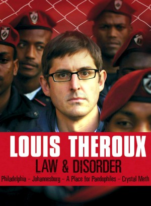 Louis Theroux Law and Disorder Collection