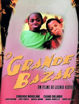 O Grande Bazar / The Great Bazaar (2006) DVD5