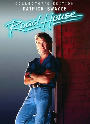 Road House (1989) 2 x Blu-Ray Collector's Edition (Shout! Factory)