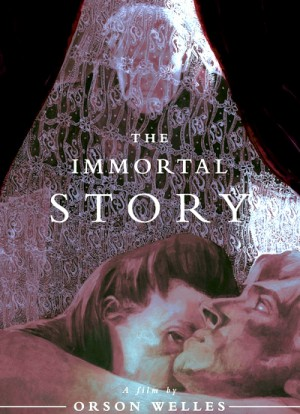 The Immortal Story 1968 Criterion Collection