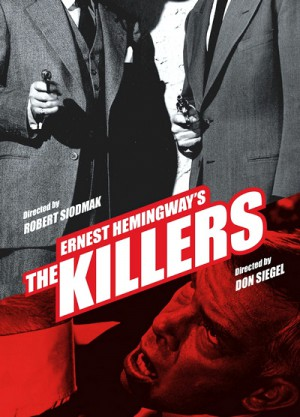 The Killers Criterion Collection