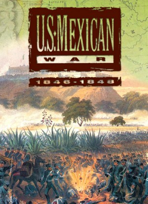 The U.S.-Mexican War, 1846-1848 (1998) 2 x DVD5