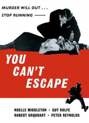 You Can't Escape (1956) DVD9