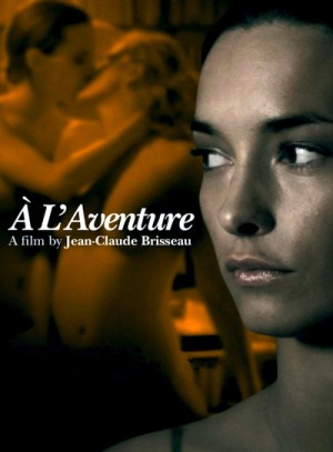 A l'aventure / An Adventure (2008) DVD