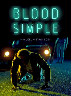 Blood Simple 1984 Criterion Collection