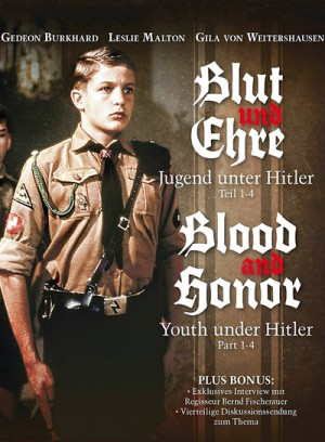 Blut und Ehre: Jugend unter Hitler / Blood and Honor: Youth Under Hitler (1982) 5 x DVD9 English and German versions