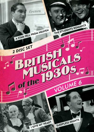 British Musicals Of The 1930s Volume 6