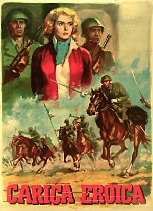 Carica eroica / Heroic Charge (1952) DVD5