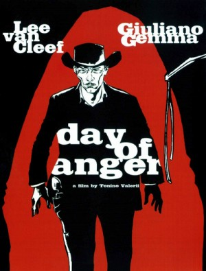 Day of Anger 1967 Arrow Video