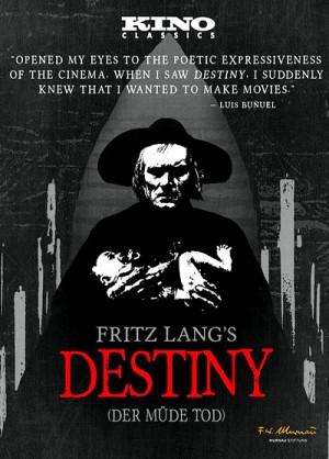 Destiny 1921