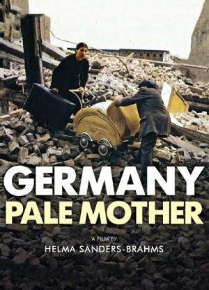 Deutschland bleiche Mutter / Germany Pale Mother (1980)