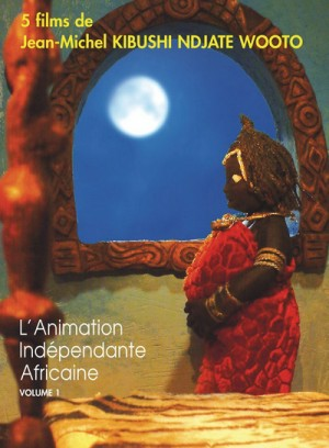 L'animation independante africaine – Volume 1 / Independent African Animation - Volume 1 (1991-2004) DVD5
