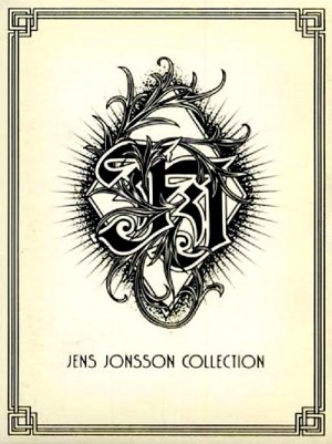 Jens Jonsson Collection