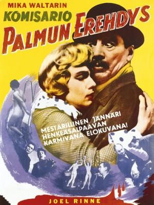 Komisario Palmun erehdys / Inspector Palmu's Error (1960) DVD5