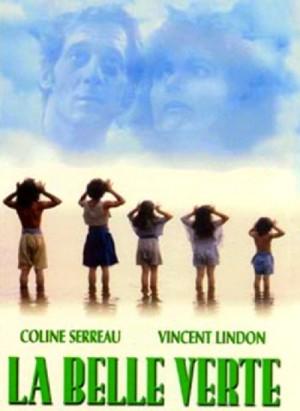 La belle verte / The Green Beautiful (1996) DVD9