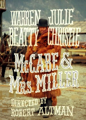 McCabe & Mrs. Miller 1971 Criterion Collection