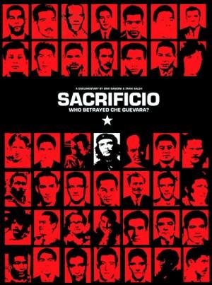 Sacrificio Who Betrayed Che Guevara 2001