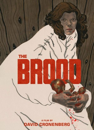 The Brood 1979 Criterion Collection