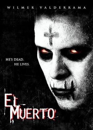 El Muerto: The Dead One (2007) DVD9