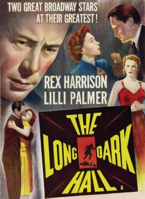 The Long Dark Hall 1951