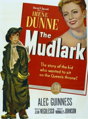 The Mudlark 1950