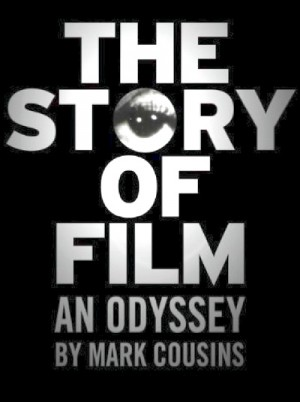 The Story of Film: An Odyssey (2011) 5 x DVD9