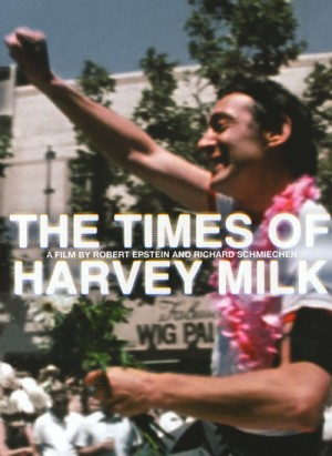 The Times of Harvey Milk 1984 Criterion Collection