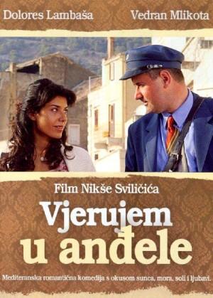 Vjerujem u andjele / I Believe in Angels (2009) DVD9