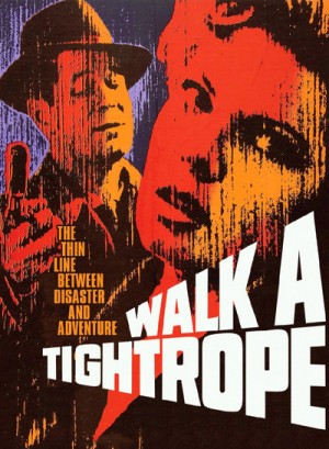 Walk a Tightrope 1964