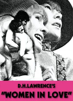 Women in Love 1969