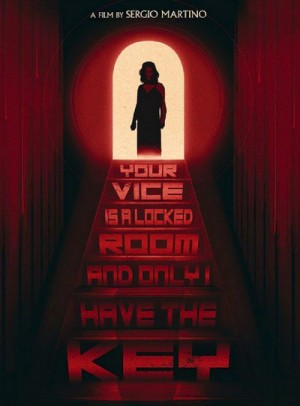 Your Vice Is a Locked Room 1972