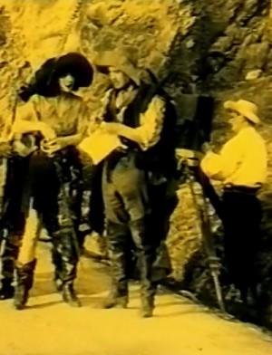 Zapatas Bande / Zapata's Gang (1914) DVD5
