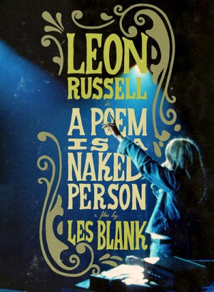 A Poem Is a Naked Person 1974 Criterion Collection