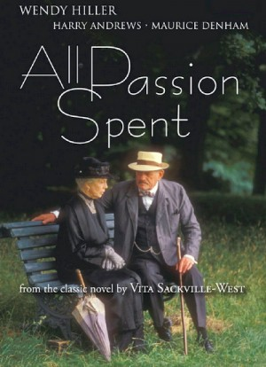 All Passion Spent 1986