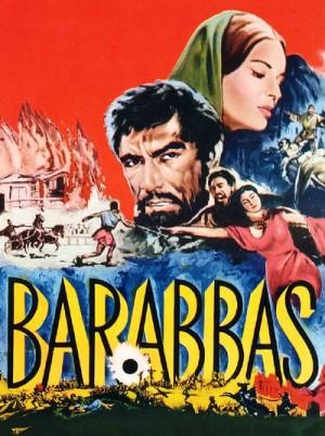 Barabbas 1961