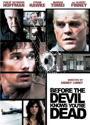 Before the Devil Knows You're Dead (2007) DVD9
