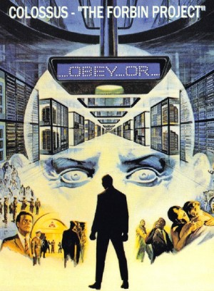 Colossus The Forbin Project 1970
