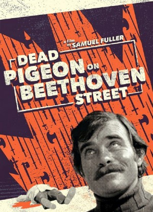 Dead Pigeon on Beethoven Street 1973