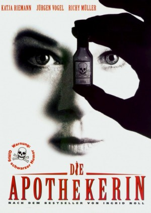 Die Apothekerin / The Pharmacist (1997) DVD9
