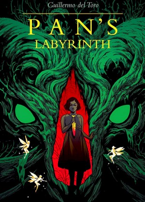 El laberinto del fauno / The Labyrinth of the Faun / Pan's Labyrinth (2006) Criterion Collection